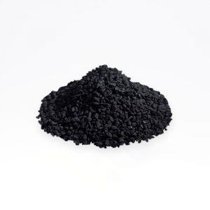 Aktivt Kul pulvergranulat