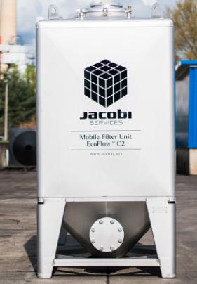 EcoFlow™ Mobil Filter (C2 & C1)