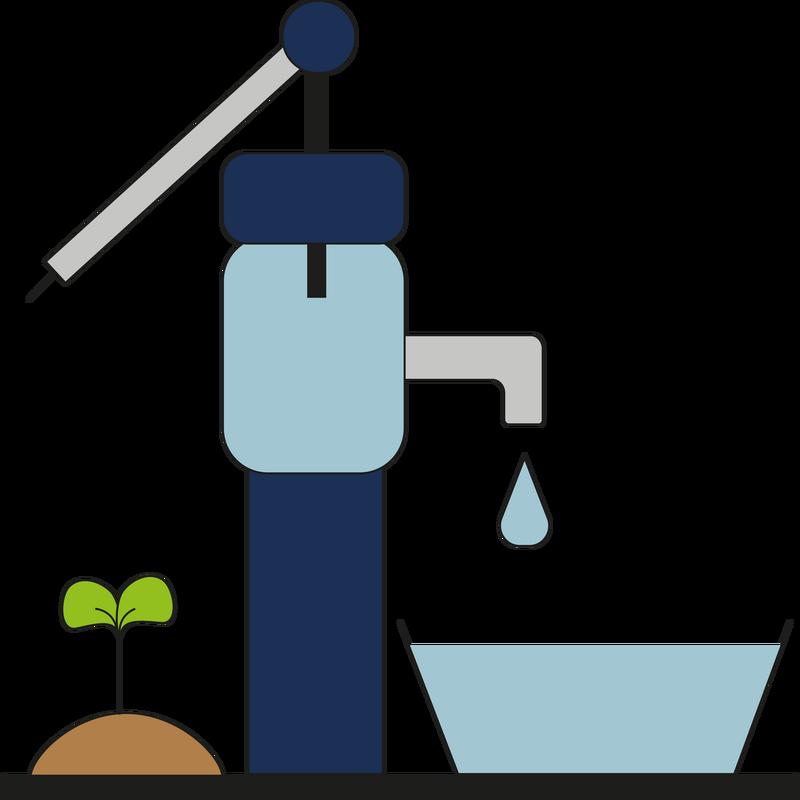 Grundvandssænkning - løsninger
